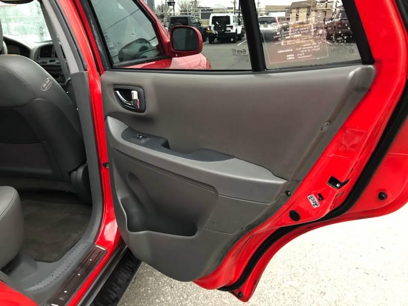 2003 Hyundai Santa Fe GLS (image 37)