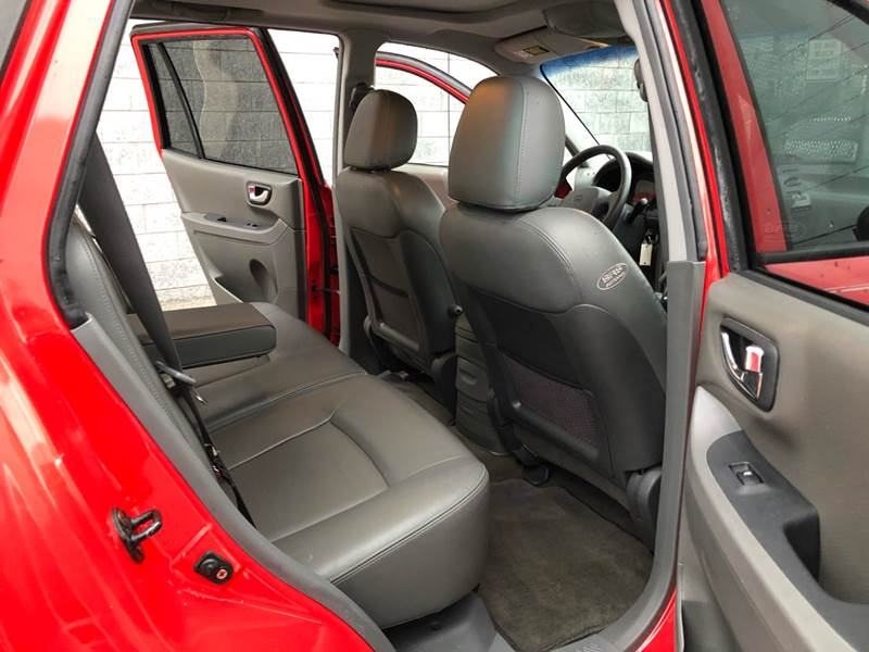 2003 Hyundai Santa Fe GLS (image 38)
