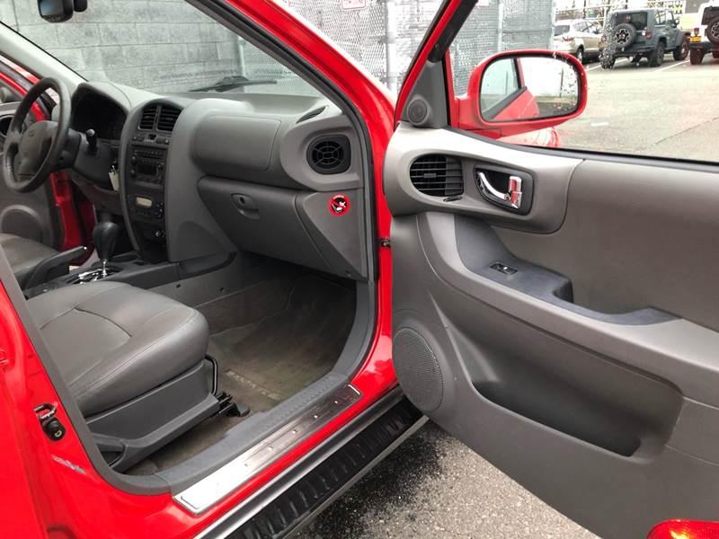 2003 Hyundai Santa Fe GLS (image 39)