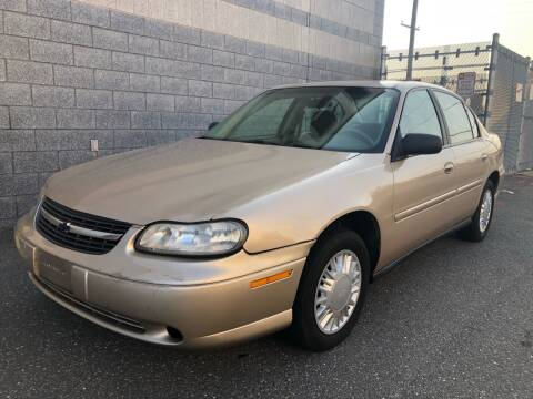 2003 Chevrolet Malibu for sale at Autos Under 5000 + JR Transporting in Island Park NY