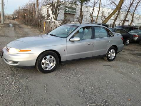 2000 Saturn L-Series for sale in Island Park, NY