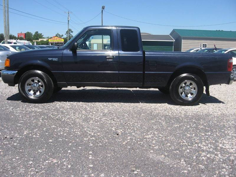 2003 Ford Ranger & Ford Used Cars financing For Sale Conway Car Check Auto Sales markmcfarlin.com