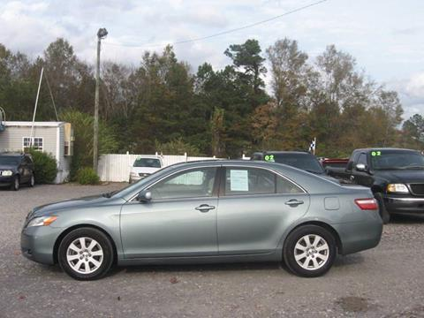 2007 Toyota Camry for sale in Conway, SC