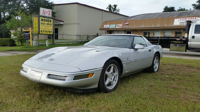 1996 Chevrolet Corvette 2dr Convertible - Riverview FL