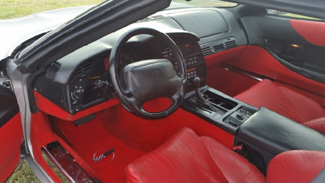 1996 Chevrolet Corvette 2dr Convertible - Riverview FL