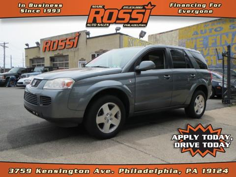 2007 Saturn Vue for sale in Philadelphia PA