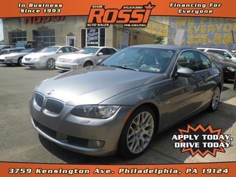2007 BMW 3 Series for sale in Philadelphia PA