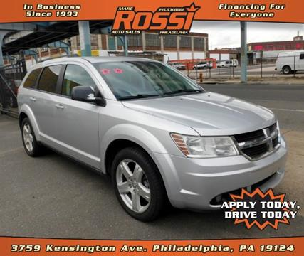 2009 Dodge Journey for sale in Philadelphia PA