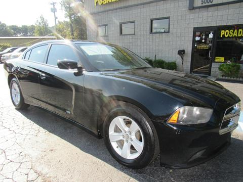 2013 Dodge Charger for sale at Posada's Trucks in Norcross GA