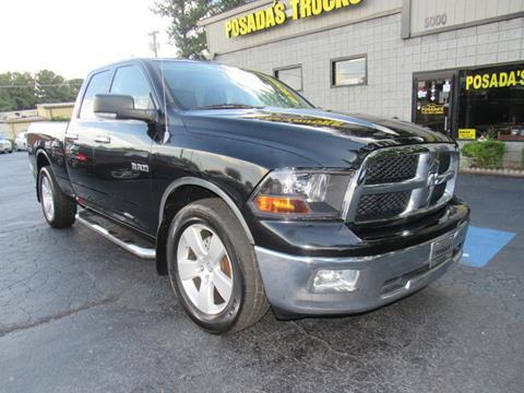 2009 Dodge Ram Pickup 1500 for sale in Norcross, GA