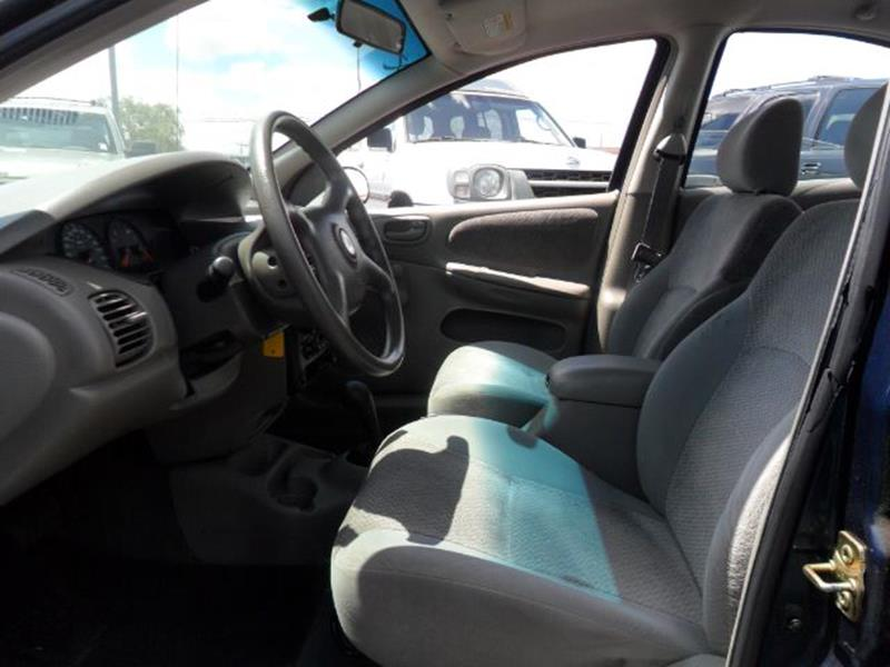 2000 Plymouth Neon for sale at Heritage Motors in Casa Grande AZ