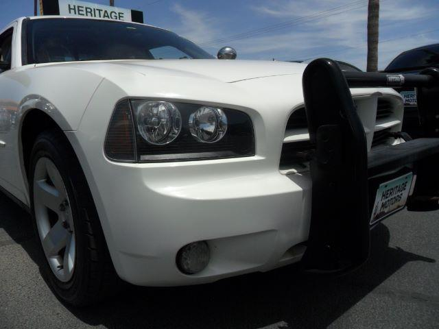 2007 Dodge Charger for sale at Heritage Motors in Casa Grande AZ