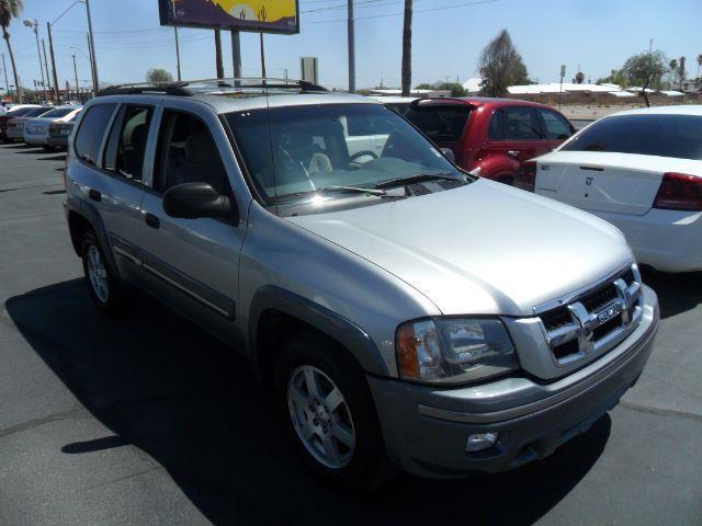 2005 Isuzu Ascender for sale at Heritage Motors in Casa Grande AZ