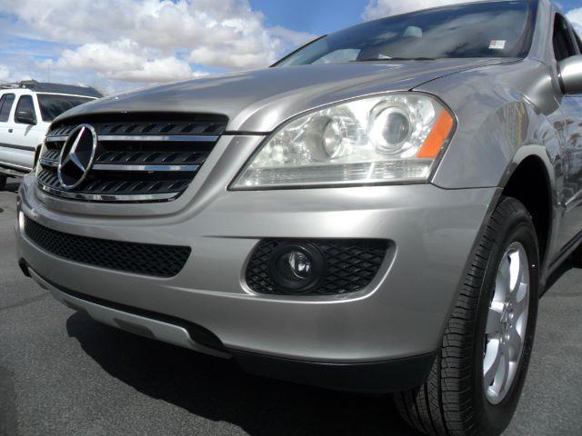 2007 Mercedes-Benz M-Class for sale at Heritage Motors in Casa Grande AZ