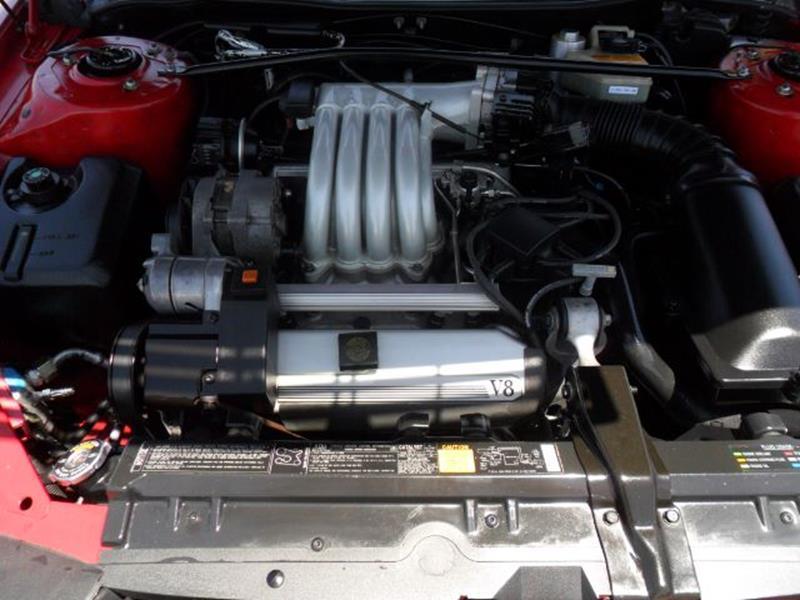 1992 Cadillac Allante for sale at Heritage Motors in Casa Grande AZ