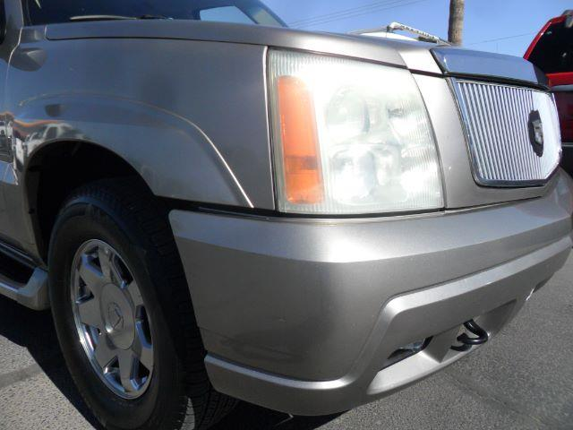 2003 Cadillac Escalade for sale at Heritage Motors in Casa Grande AZ
