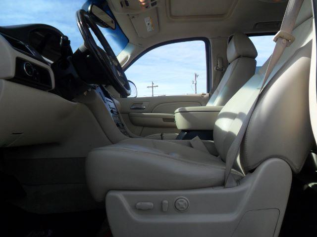 2007 Cadillac Escalade for sale at Heritage Motors in Casa Grande AZ