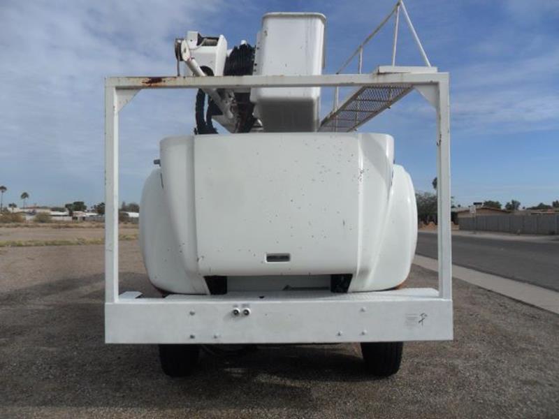 2000 International 4700 for sale at Heritage Motors in Casa Grande AZ