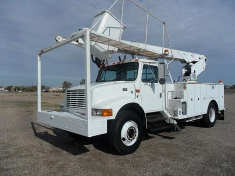 2000 International 4700 for sale in Casa Grande, AZ