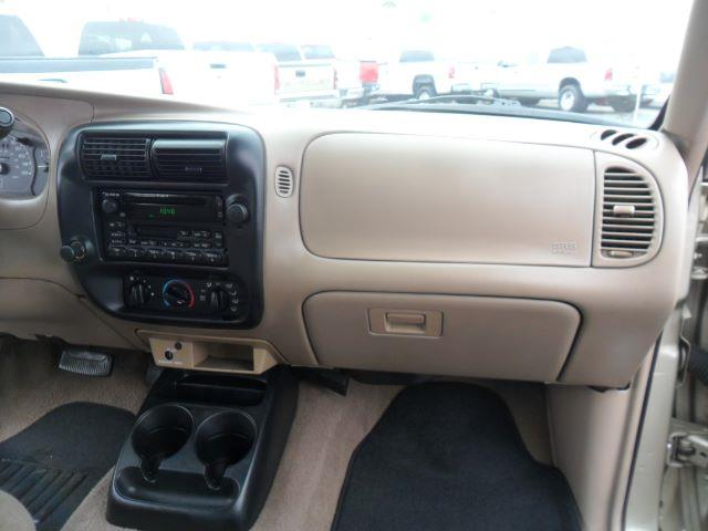 2002 Ford Ranger for sale at Heritage Motors in Casa Grande AZ