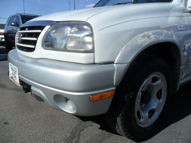 2004 Suzuki Grand Vitara for sale at Heritage Motors in Casa Grande AZ