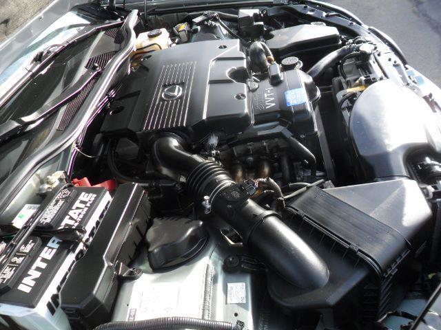 2004 Lexus GS 300 for sale at Heritage Motors in Casa Grande AZ