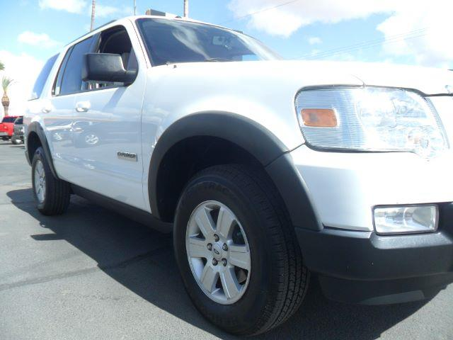2007 Ford Explorer for sale at Heritage Motors in Casa Grande AZ