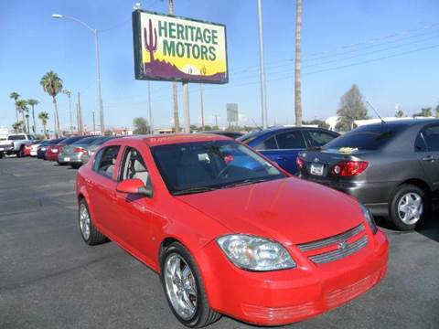 2009 Chevrolet Cobalt for sale at Heritage Motors in Casa Grande AZ
