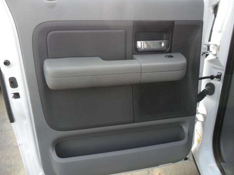 2007 Ford F-150 for sale at Heritage Motors in Casa Grande AZ