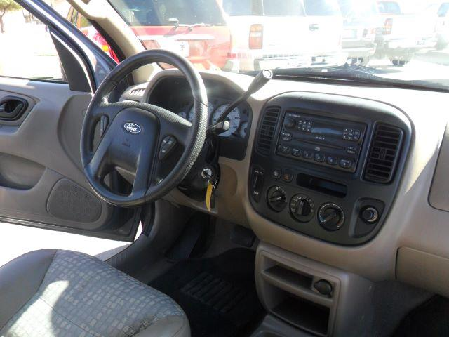 2001 Ford Escape for sale at Heritage Motors in Casa Grande AZ