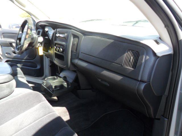 2004 Dodge Ram Pickup 3500 for sale at Heritage Motors in Casa Grande AZ