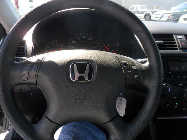 2004 Honda Accord for sale at Heritage Motors in Casa Grande AZ