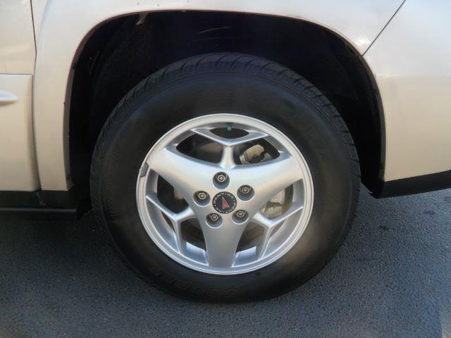 2003 Pontiac Aztek for sale at Heritage Motors in Casa Grande AZ