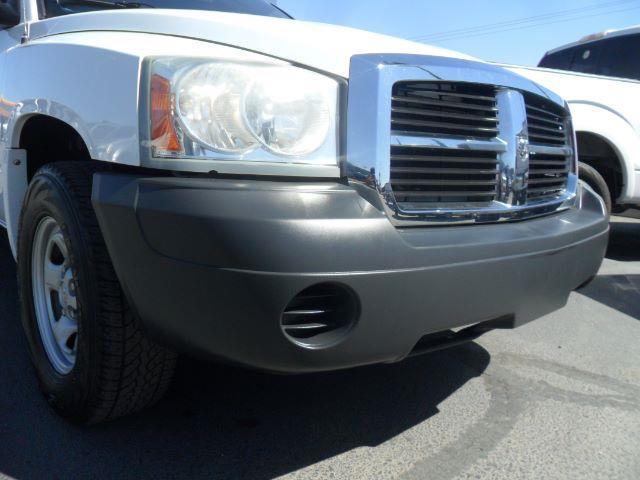 2007 Dodge Dakota for sale at Heritage Motors in Casa Grande AZ