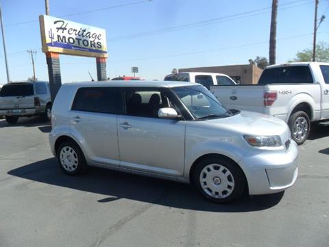 2009 Scion xB for sale at Heritage Motors in Casa Grande AZ