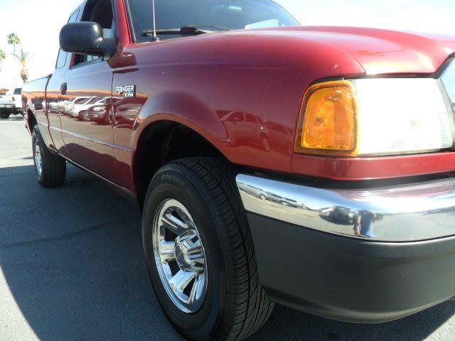 2004 Ford Ranger for sale at Heritage Motors in Casa Grande AZ