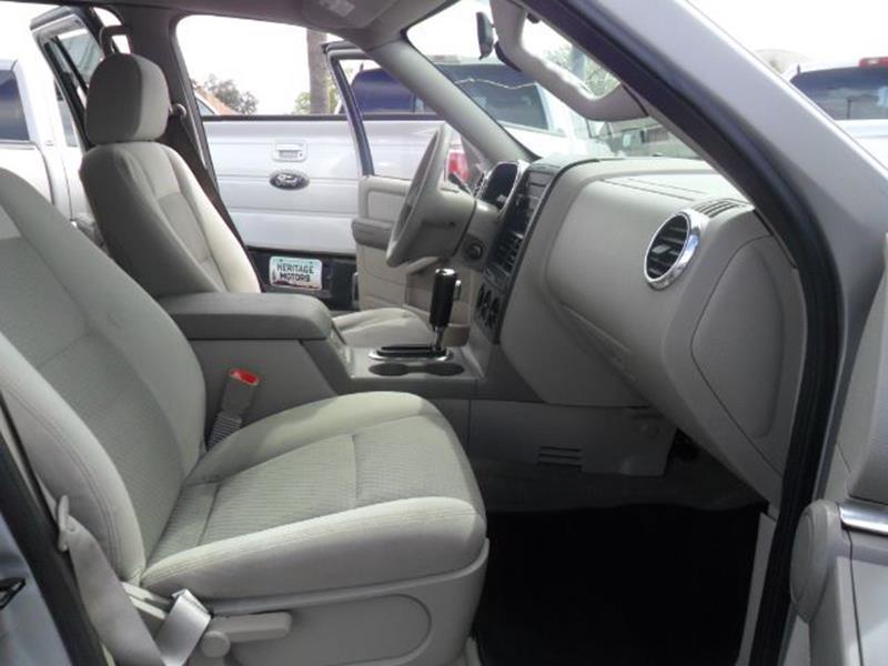 2006 Ford Explorer for sale at Heritage Motors in Casa Grande AZ