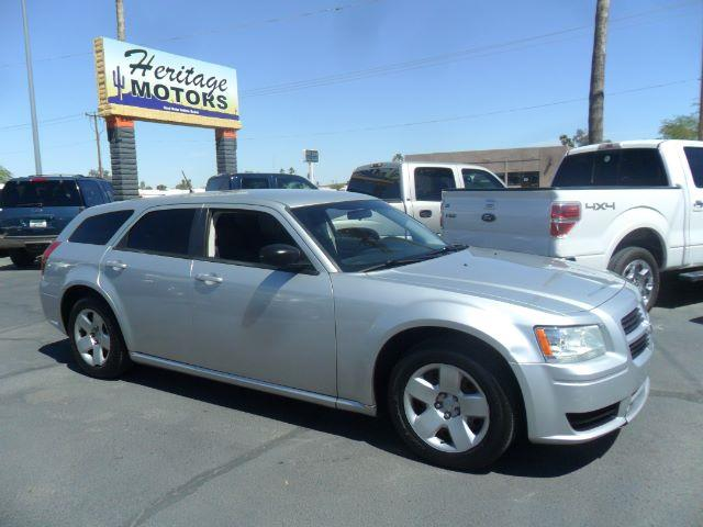 2008 Dodge Magnum for sale at Heritage Motors in Casa Grande AZ