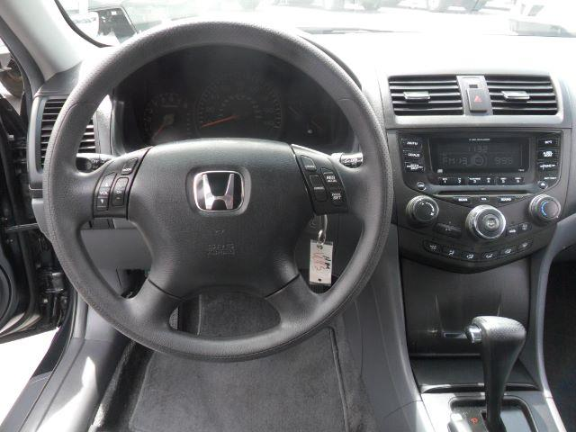 2004 Honda Accord for sale at Heritage Motors in Casa Grande AZ