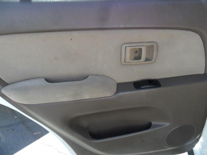 2001 Toyota 4Runner for sale at Heritage Motors in Casa Grande AZ