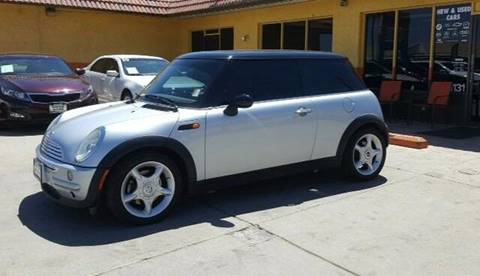 2002 MINI Cooper for sale at Heritage Motors in Casa Grande AZ