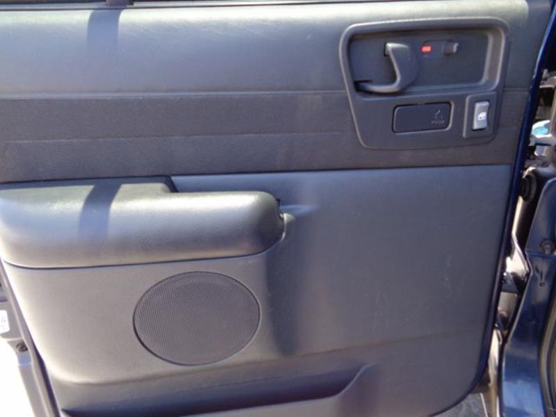 2003 Chevrolet S-10 for sale at Heritage Motors in Casa Grande AZ