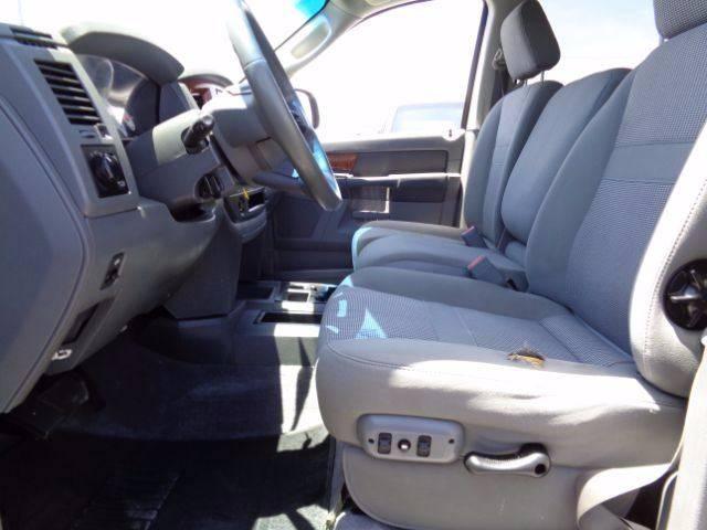 2006 Dodge Ram Pickup 1500 for sale at Heritage Motors in Casa Grande AZ