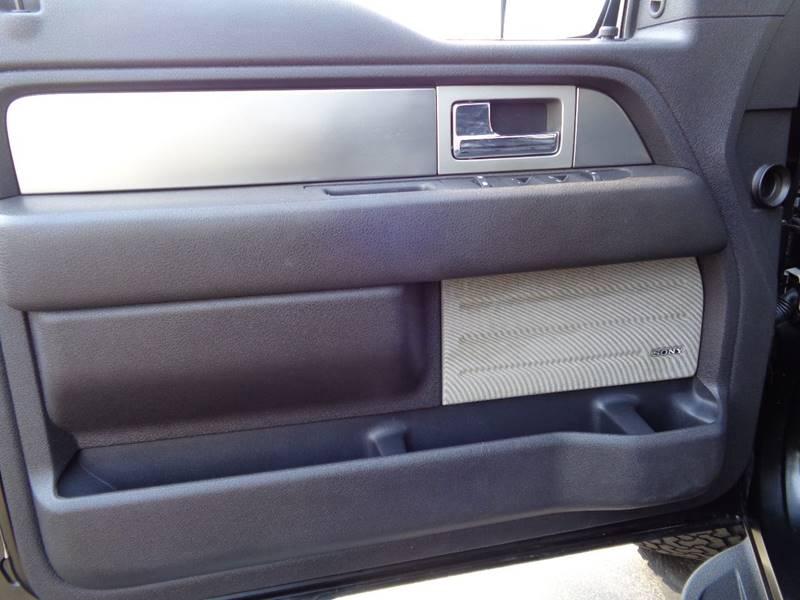 2012 Ford F-150 for sale at Heritage Motors in Casa Grande AZ