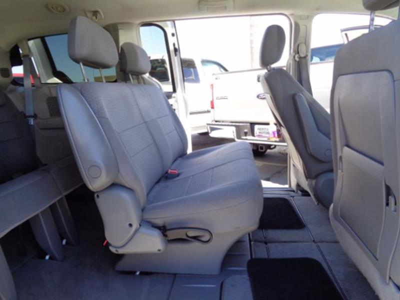2008 Chrysler Town and Country for sale at Heritage Motors in Casa Grande AZ