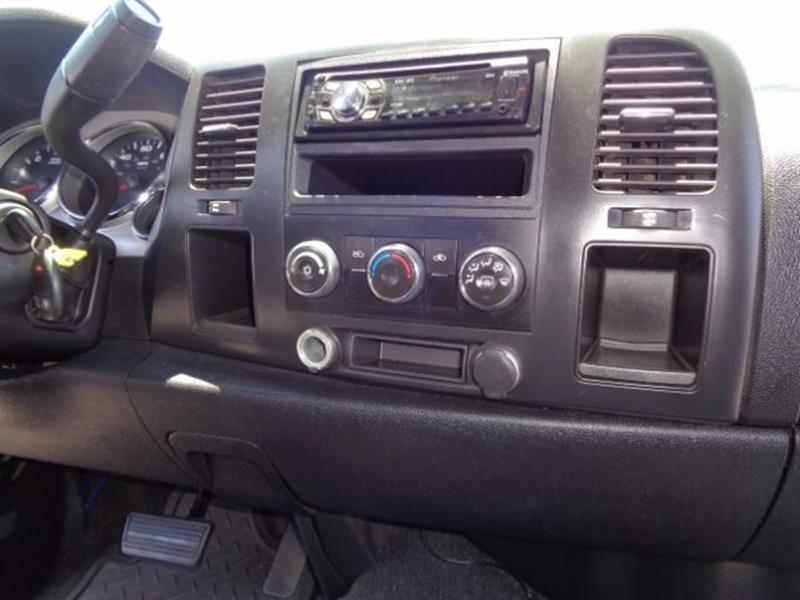 2007 Chevrolet Silverado 1500 for sale at Heritage Motors in Casa Grande AZ