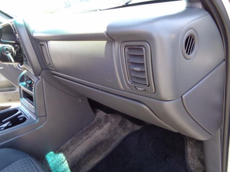 2003 Chevrolet Avalanche for sale at Heritage Motors in Casa Grande AZ