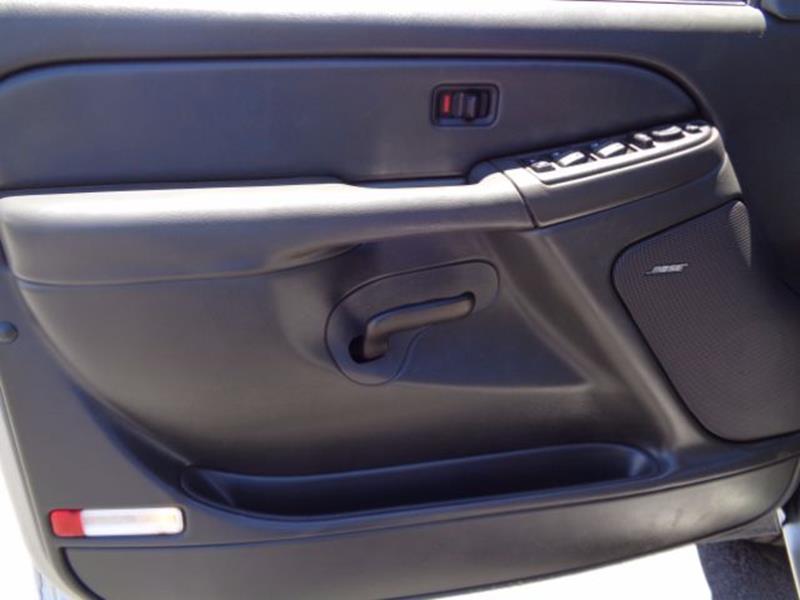 2006 Chevrolet Silverado 1500 for sale at Heritage Motors in Casa Grande AZ