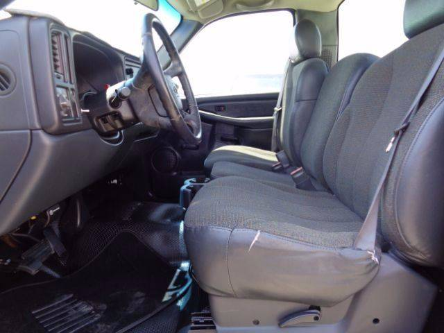 2001 Chevrolet Silverado 1500 for sale at Heritage Motors in Casa Grande AZ