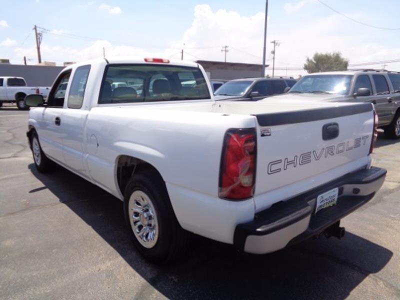 2005 Chevrolet Silverado 1500 for sale at Heritage Motors in Casa Grande AZ